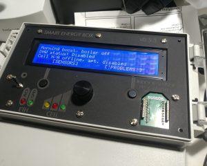 HeatWatch HeatComputer