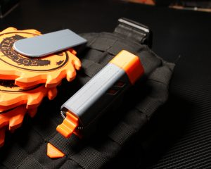 Nerf Tactical Gear